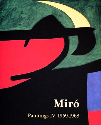 Miró Paintings vol. 4 (1959-1968)